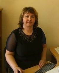 Шумкова Евгения Владимировна