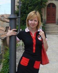 Долгасова (Дзюзер) Ольга Владимировна