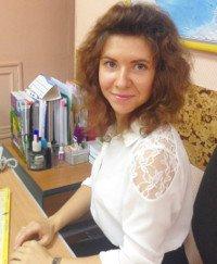 Ганичева Дарья