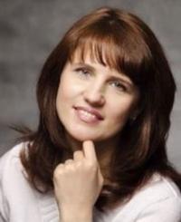 Сергиенко Анжела Александровна