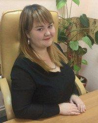 Комякова Татьяна