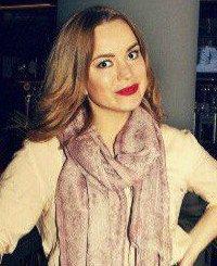 Мартемьянова Анастасия Сергеевна