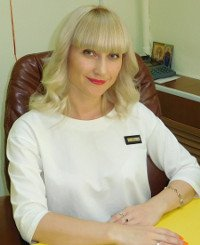 Садыкова Марина Александровна