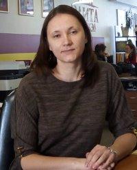 Иванцова Ирина