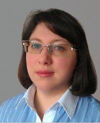 Нисковских  Лариса Анатольевна