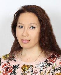 Скрябина Наталья Николаевна