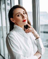 Киселева Ксения Петровна