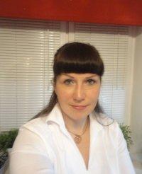 Харионовская Светлана