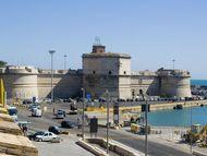Порт Riva di Traiano