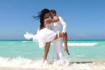 Свадебная экзотика Мальдивских островов