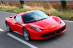 Италия на Ferrari