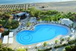 Турция. Отель Justiniano Park Conti 5*