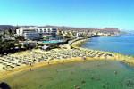 Семейный отдых на острове Крит греция отель THEMIS BEACH HOT