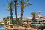 Семейный отдых на острове Кипр отель OLYMPIC LAGOON RESORT