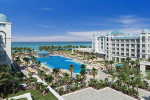 Тунис. Отель CONCORD GREEN PARK PALACE