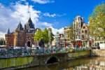 Загадочный Амстердам, Венецианский Брюгге и Деловой Брюссель