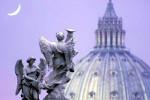 Белая ночь в Риме