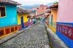 Золото, пираты и цветы в Колумбии