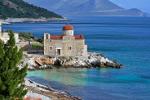 Греция. Пелопоннес