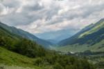 Кавказ. Софийские озера