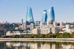 Празднование Пасхи в Азербайджане