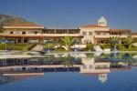 Крит. Отель PILOT BEACH 5*